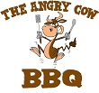 The Angry Cow
